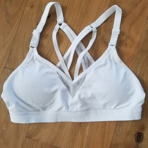 American Eagle Outfitters Intimates & Sleepwear - Set of 3 sports bras Aerie and Victoria's Secret